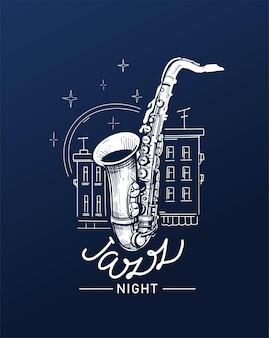 Jazz avond
