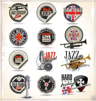 Jazz muziek