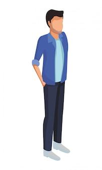 Jongeman avatar