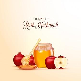Joods nieuwjaar