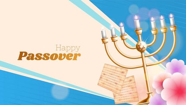 Joodse feestdag van pesach pesach