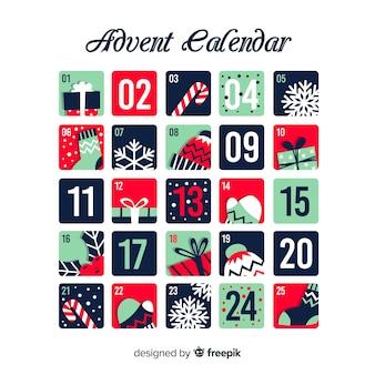 Kalender advent