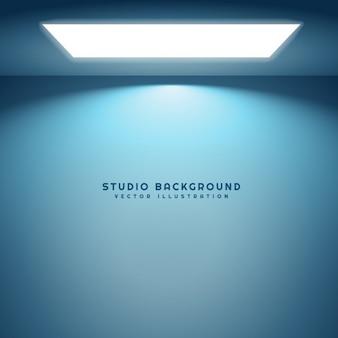Kamer met licht