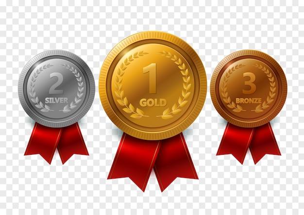Kampioen goud