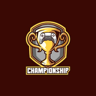 Kampioenschap controller gaming sport speel joystick