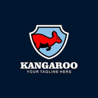 Kangaroo-logo