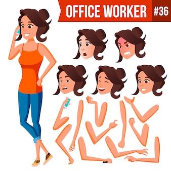 Kantoormedewerker
