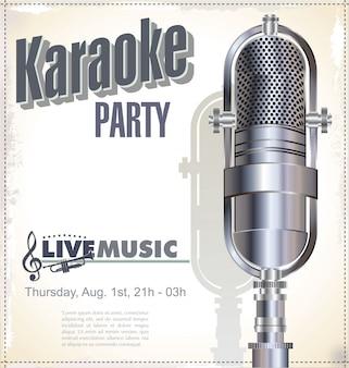 Karaoke certificaat