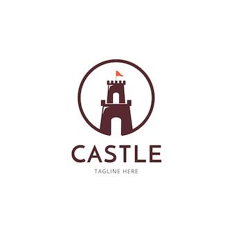 Kasteel-logo