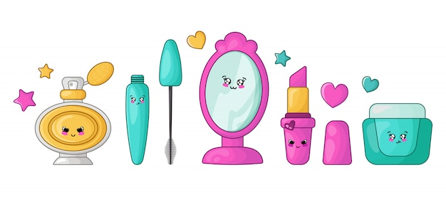 Kawaii girls stuff