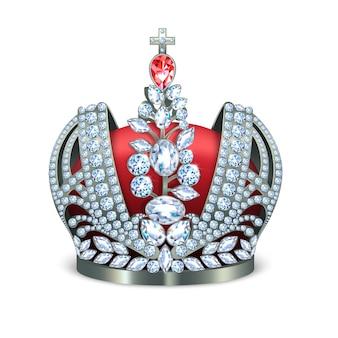 Keizerlijke kroon