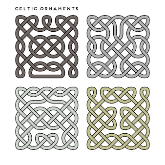 Keltisch ornament