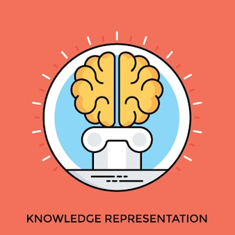 Kennisrepresentatie