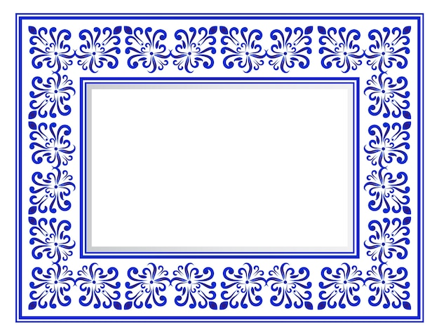Keramisch frame