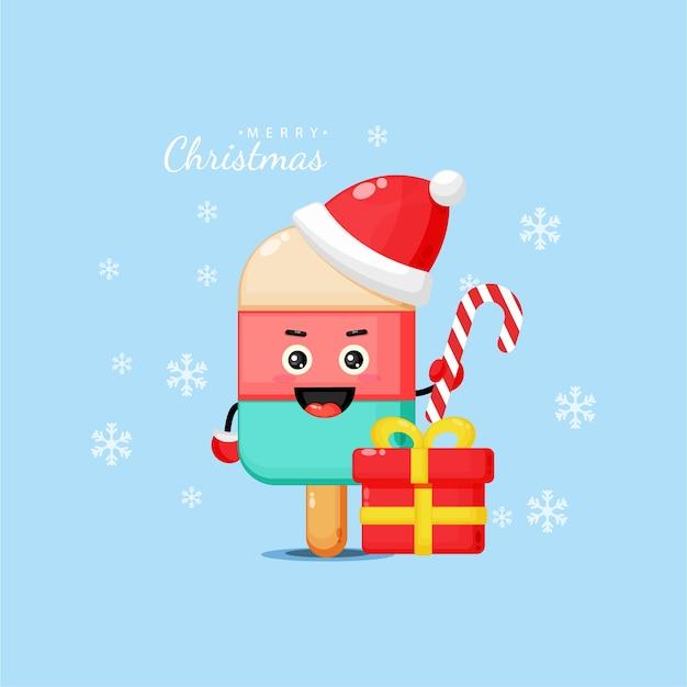 Kerst cartoon groet