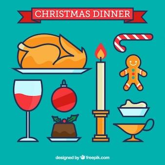 Kerst diner