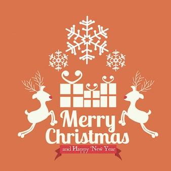 Kerst en een gelukkig nieuwjaar