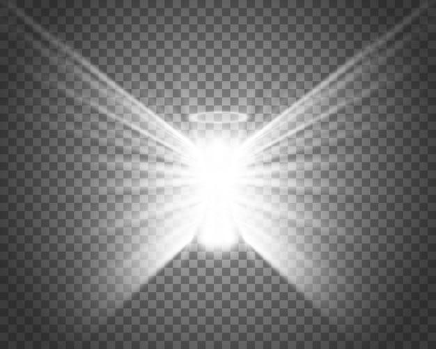 Kerst engel. illustratie. engel op een transparante achtergrond.