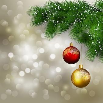 Kerst groet