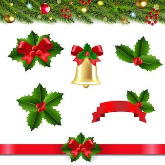 Kerst grote reeks