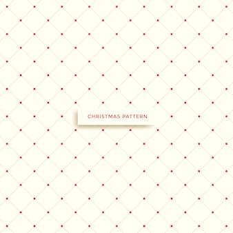 Kerst patroon, winter achtergrond
