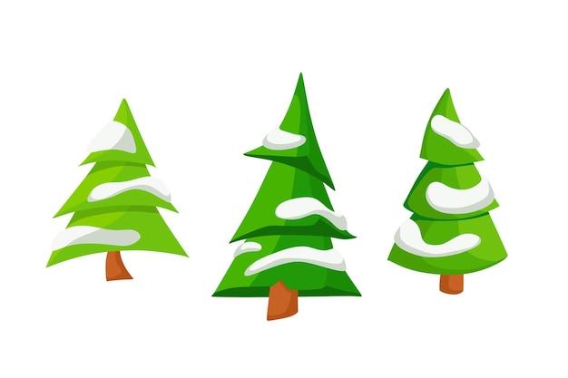 Kerst snoep vector cartoon afbeelding