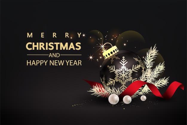 Kerst social media pomote, sjablonen voor promotieberichten.