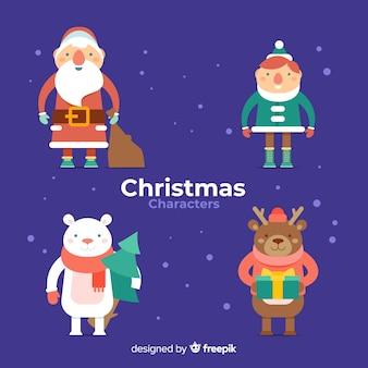 Kerst tekens