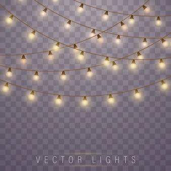 Kerstlichten. led neon lamp.