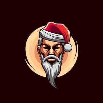 Kerstman logo