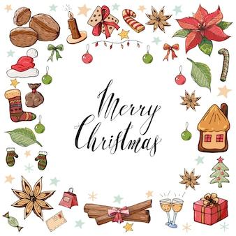 Kerstset
