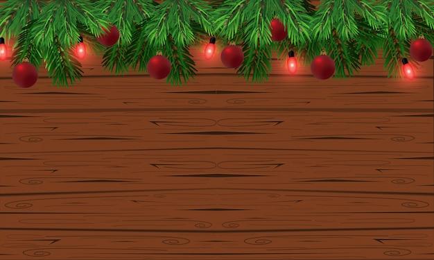 Kerstverlichting, lichte slinger.