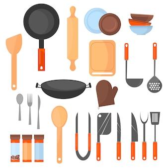 Keuken gebruiksvoorwerp