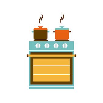 Keukengereedschap ontwerp