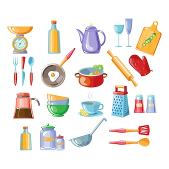 Keukengereedschap