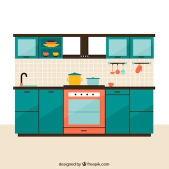 Keukenmeubelen