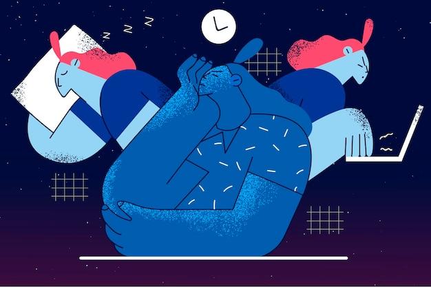 Keuze tussen loopbaan- en gezondheidsconcept