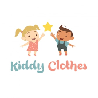 Kiddy clothes