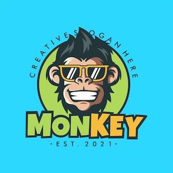 Kip haan mascotte logo afbeelding