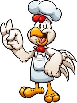 Kippenchef