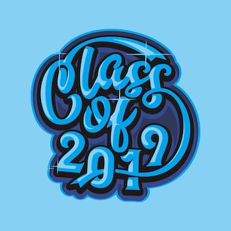 Klasse van 2019