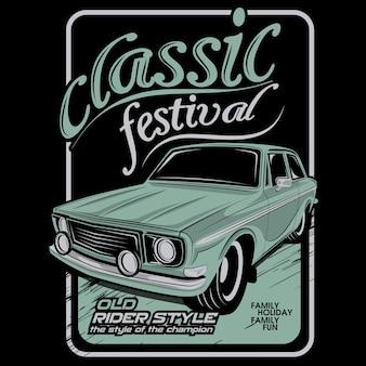 Klassiek festival