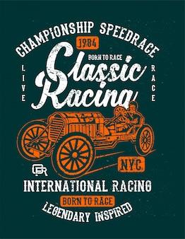 Klassiek racen