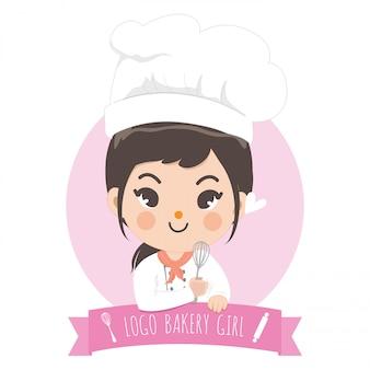 Kleine bakkerij