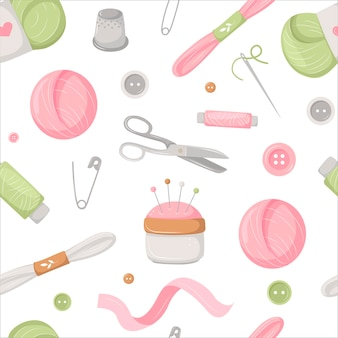 Kleur achtergrond naaien