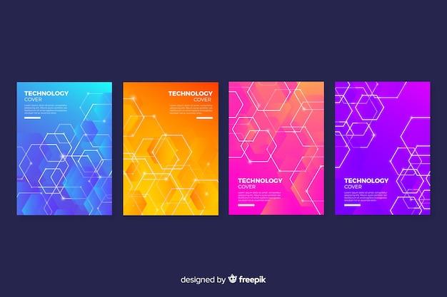 Kleuroverdekking met kleurentechnologie