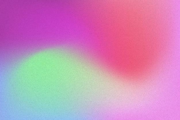 Kleurovergang korrelige kleurovergang textuur behang