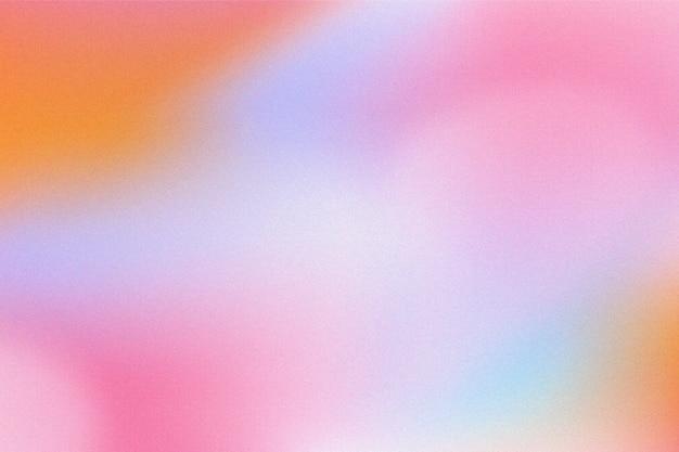 Kleurovergang korrelige kleurovergang textuur behang Gratis Vector