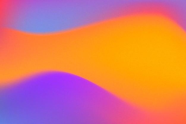 Kleurovergang korrelige kleurovergang textuur