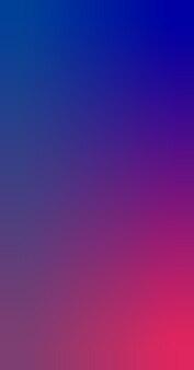Kleurovergang, wazig rozerood, orchidee, koningsblauw, blauwe gradiëntbehang achtergrond vectorillustratie